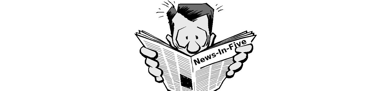 News - In - Five