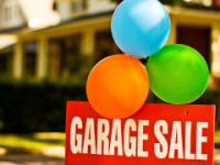 Town-Wide Garage Sale