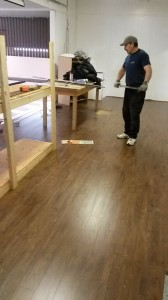 20160212-Norm-cutting-tiles-for-Stage-Floor
